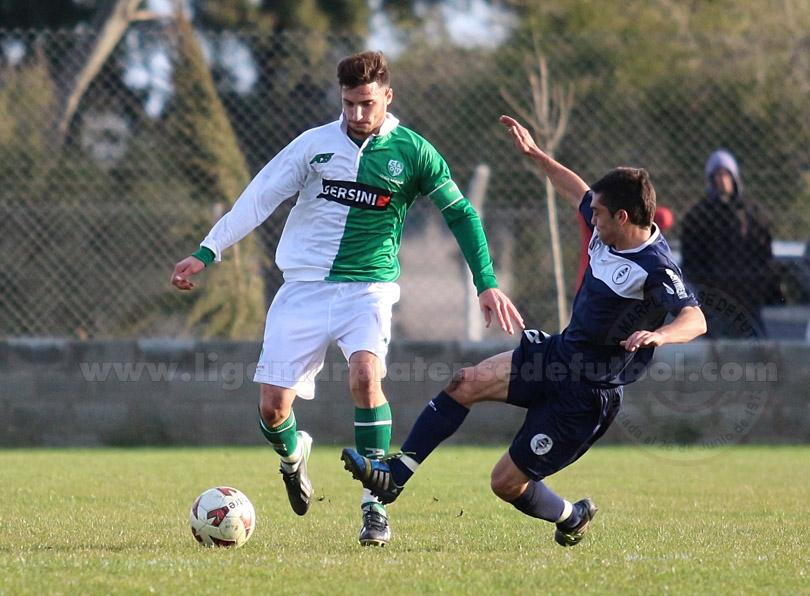 El fútbol de Mar del Plata, jugará entre semana.