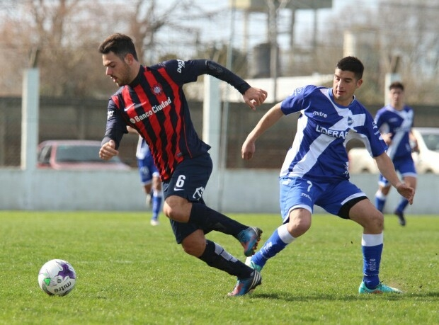 A pesar del empate, Alvarado pasó a los cuartos de final.