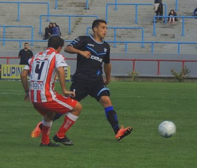 Mauro Castro tiene asegurado su ingreso en el equipo.