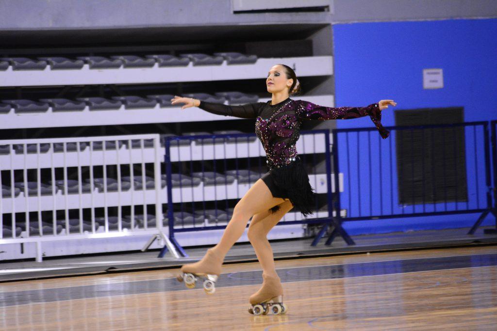 Nadia Ortiz Villar disputará el Mundial en Cali.