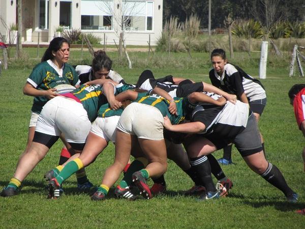 El rugby tendrá otro fin de semana intenso.