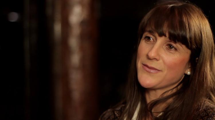 Inés Arrondo record la experiencia 15 años después (Foto: Sitio Robero Ramasso)