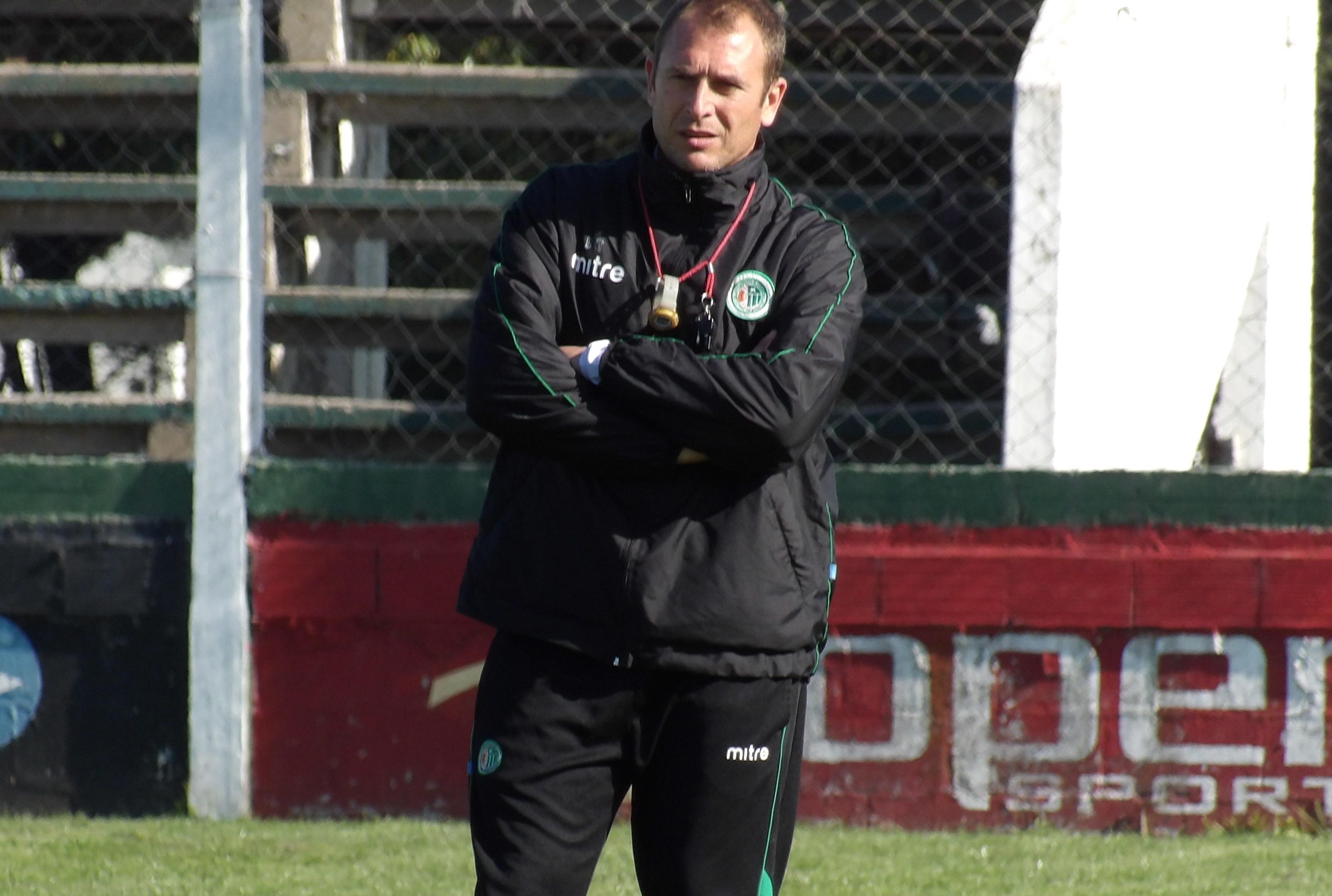 Mariano Mignini se pondrá al frente de una nueva pre-temporada.