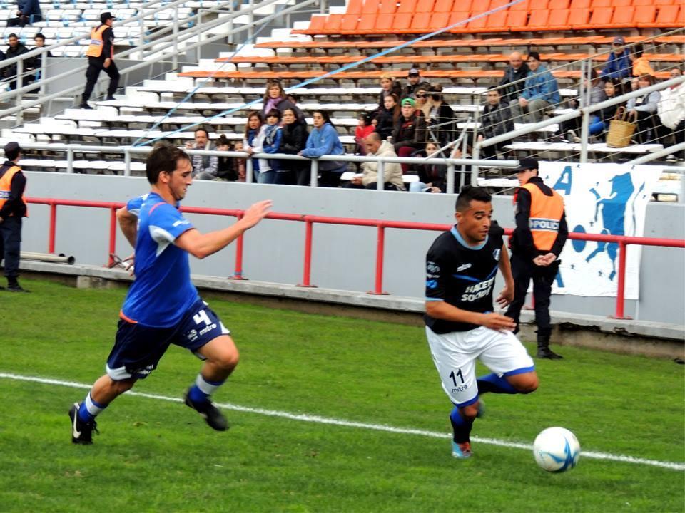 Francisco Molina será el único ingreso en Alvarado.
