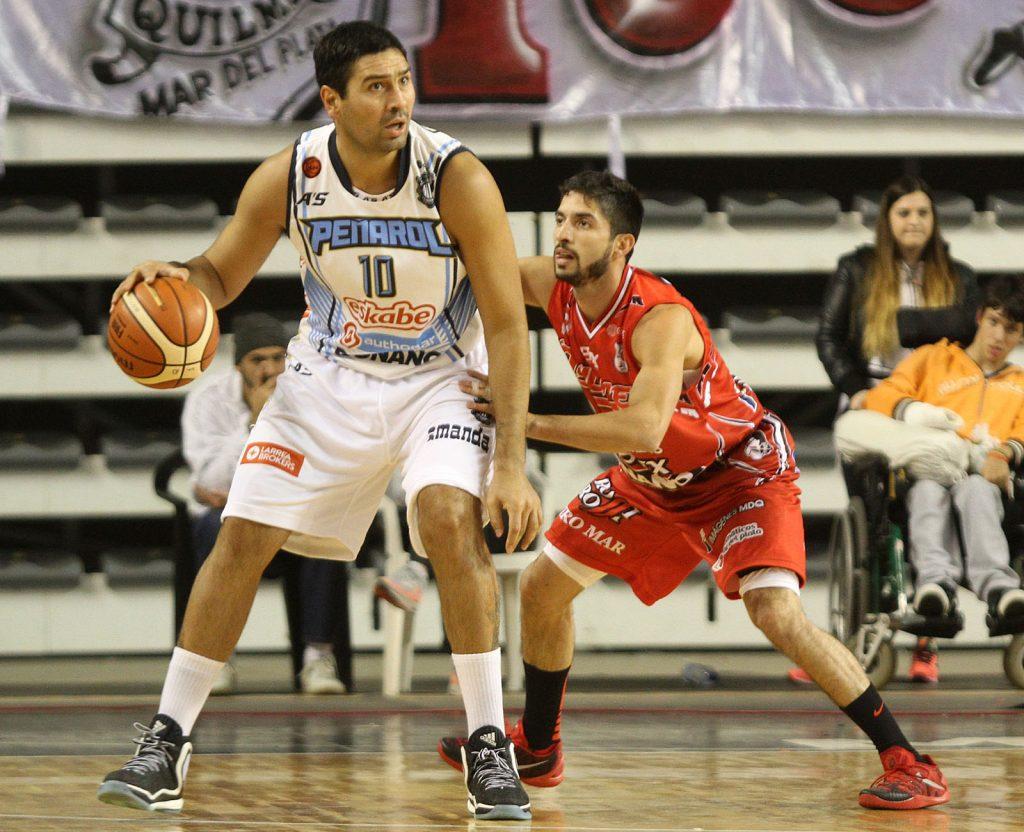 Leo Gutiérrez apareció en momentos importantes. (Foto: Carlos De Vita)