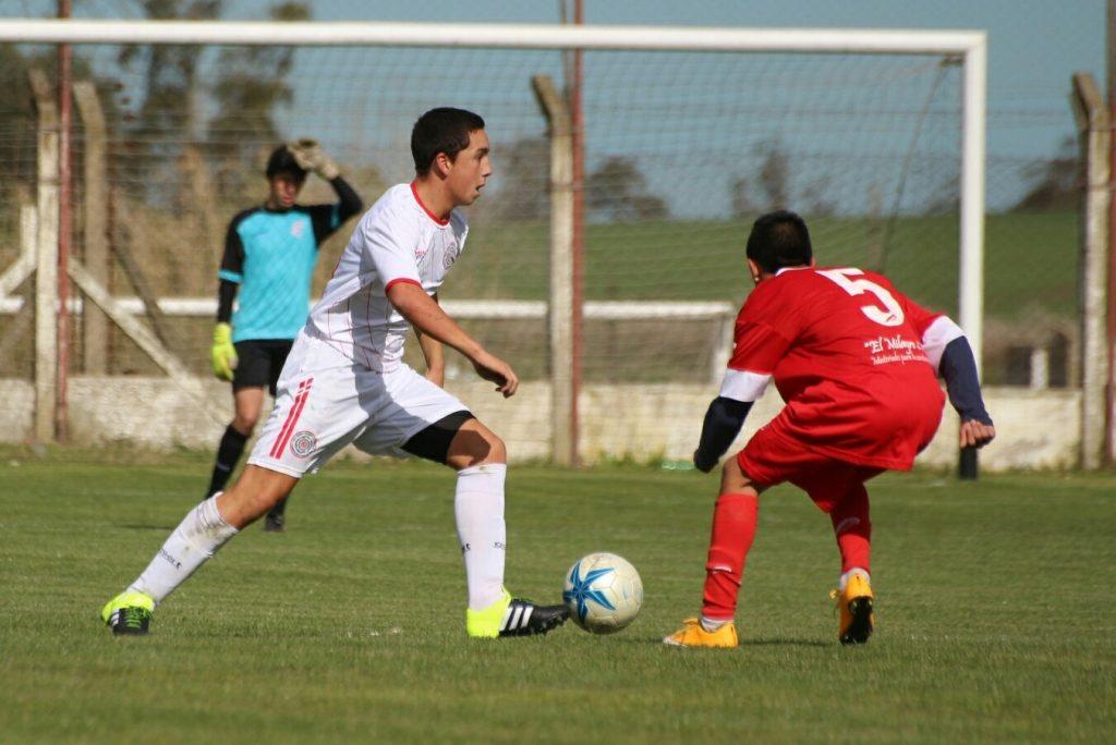 La Selección Sub15 de Mar del Plata logró otro contundente triunfo. (Foto: Diego Berrutti)