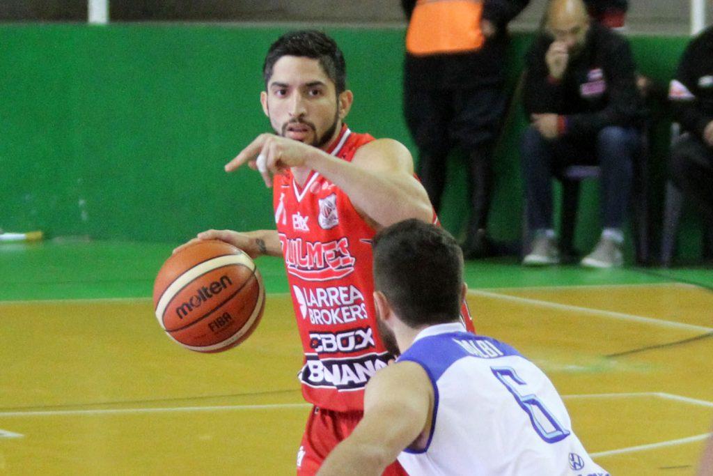 Luis Cequeira no jugará como visitante los próximos dos partidos. (Foto: Carlos De Vita)