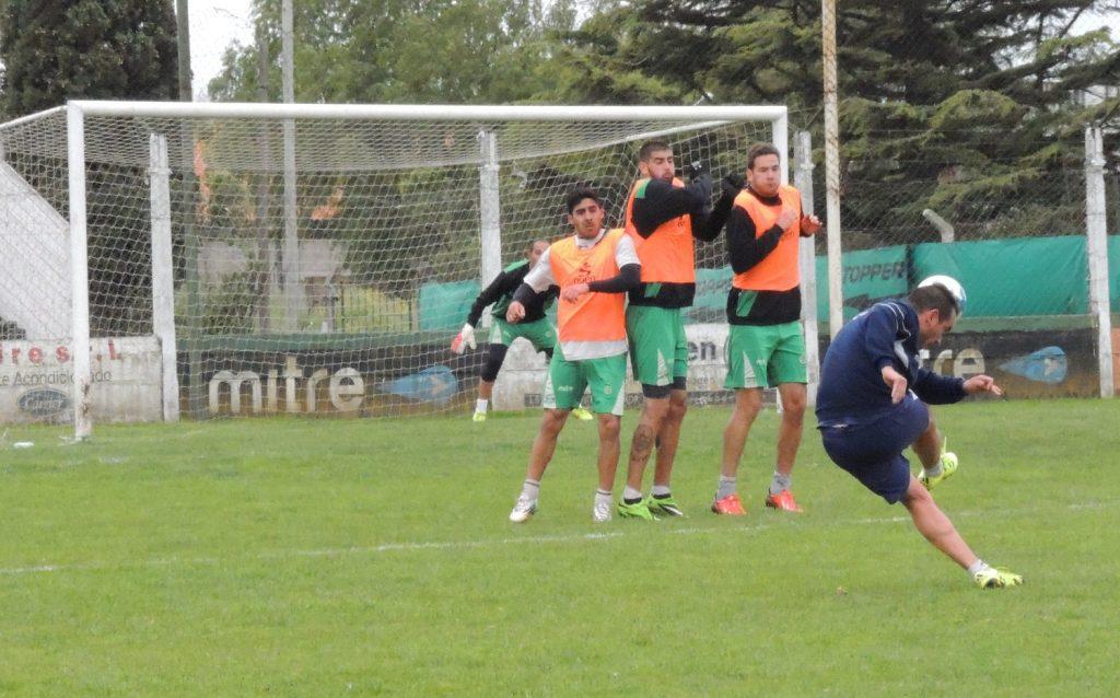 Los dos equipos de Mar del Plata en el Federal empataron sin goles.