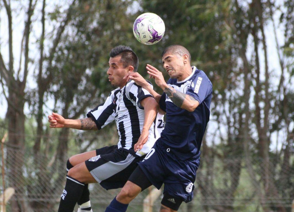 Atlético Mar del Plata le ganó a Argentinos del Sud y se clasificó. (Foto: Diego Berrutti)