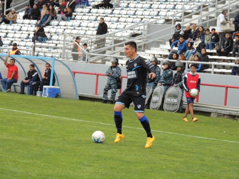 Fabián Castillo fue el encargado de darle un punto a Alvarado.