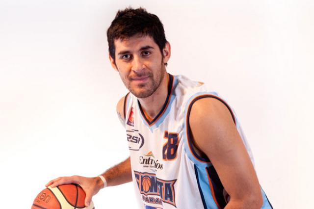Enzo Ruiz se sumará al equipo el domingo.