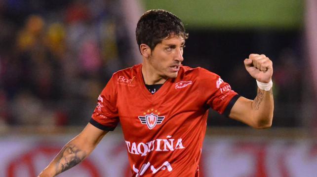 Imanol Iriberri eligió Bolivia para continuar con su carrera deportiva.