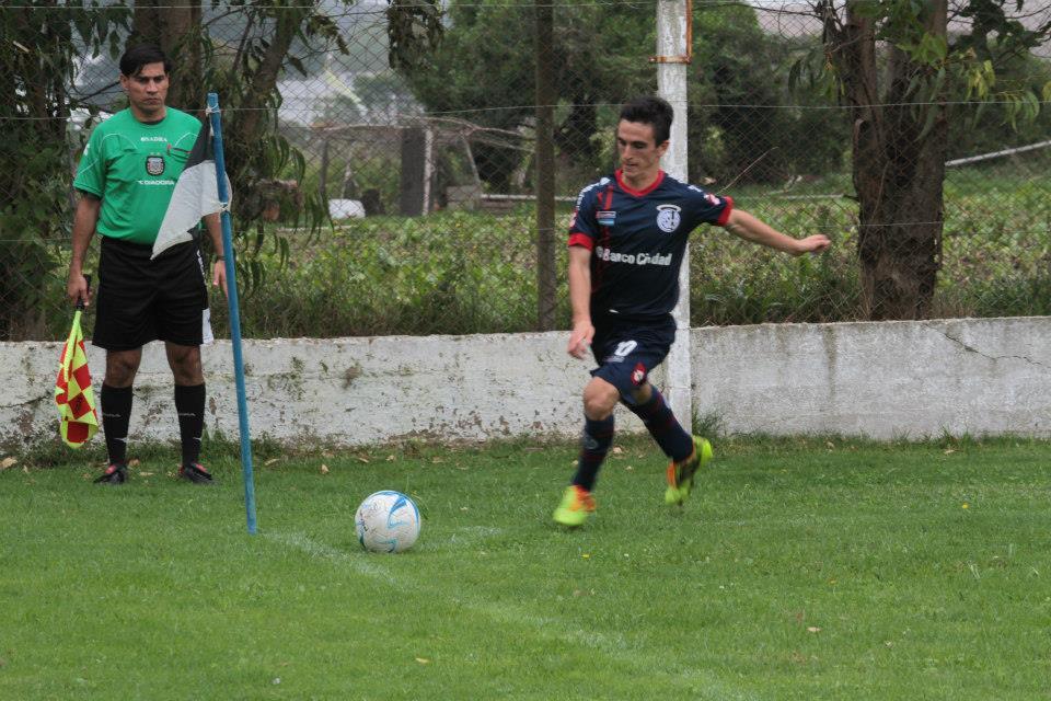 Joaquín Rodríguez en plena acción.