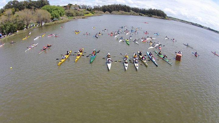 Kayak-Aventura-5ºfecha-Dron-Mardelplata