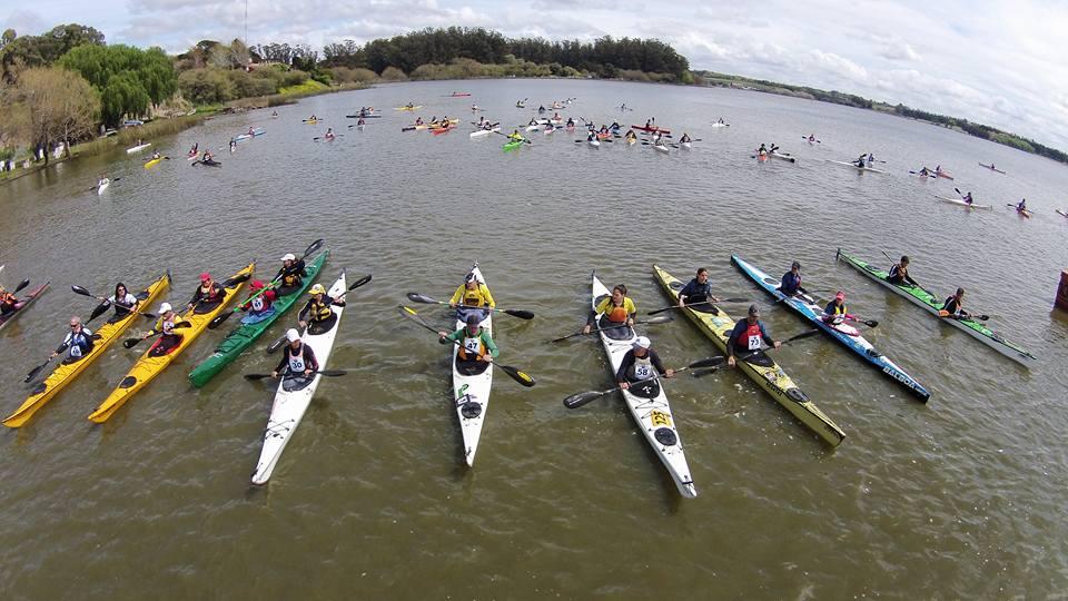 Mar del Plata nuevamente tendrá una buena representación. (Foto: Captura Dron Mar del Plata)