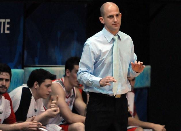 """El entrenador """"cervecero""""  analizó el presente del equipo."""