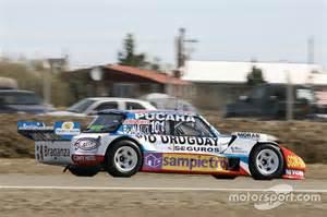 Lionel Ugalde tuvo una gran tarde en La Pampa.