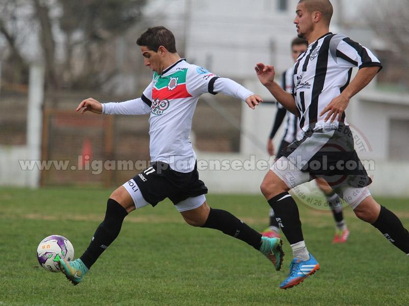 El fútbol de Mar del Plata tendrá fecha entre semana.