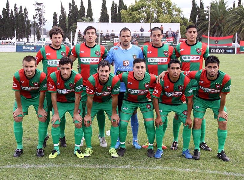 Círculo Deportivo irá en búsqueda del título el año.