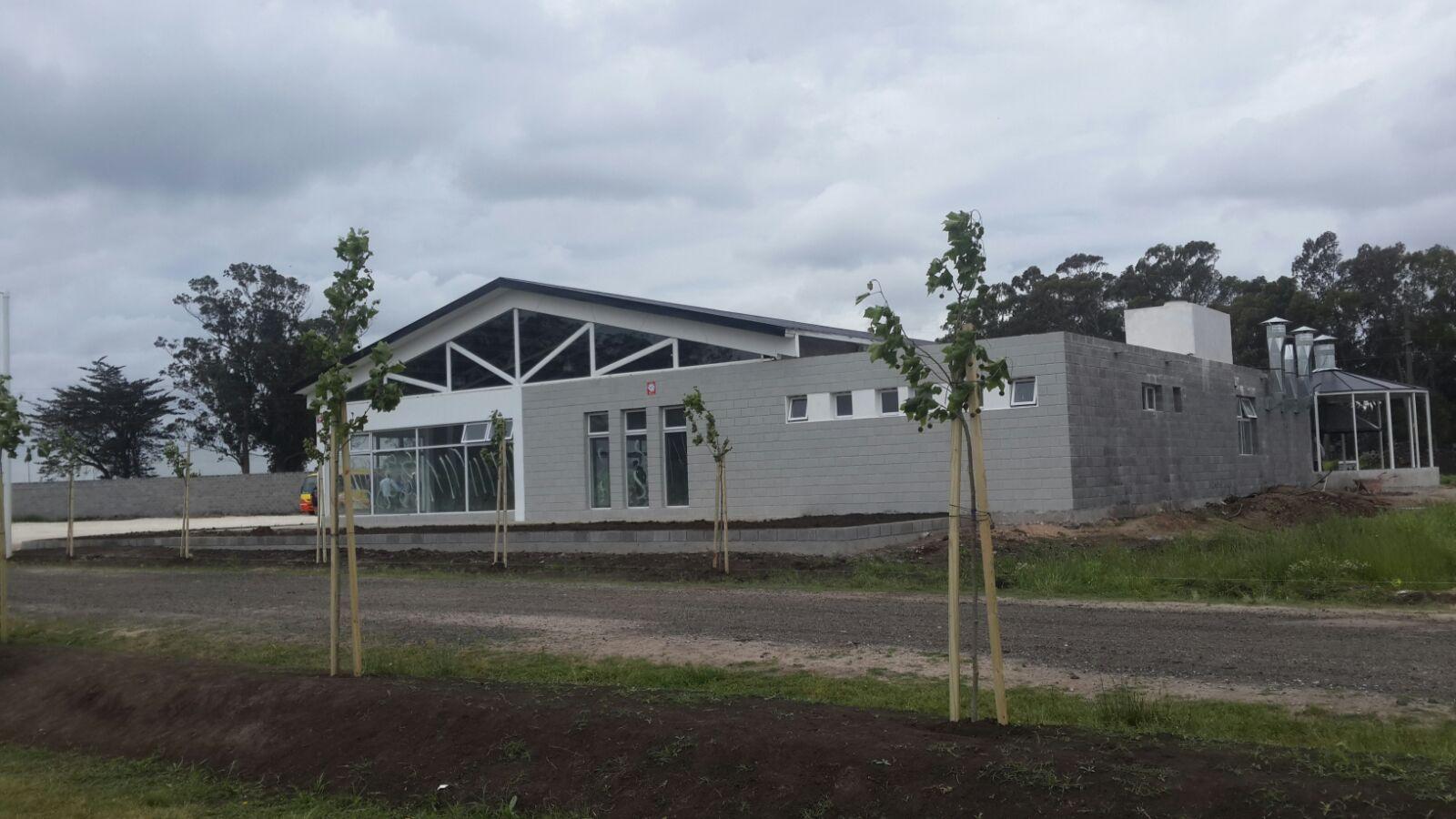 La Villa Deportiva de Alvarado tendrá que esperar por su inauguración.