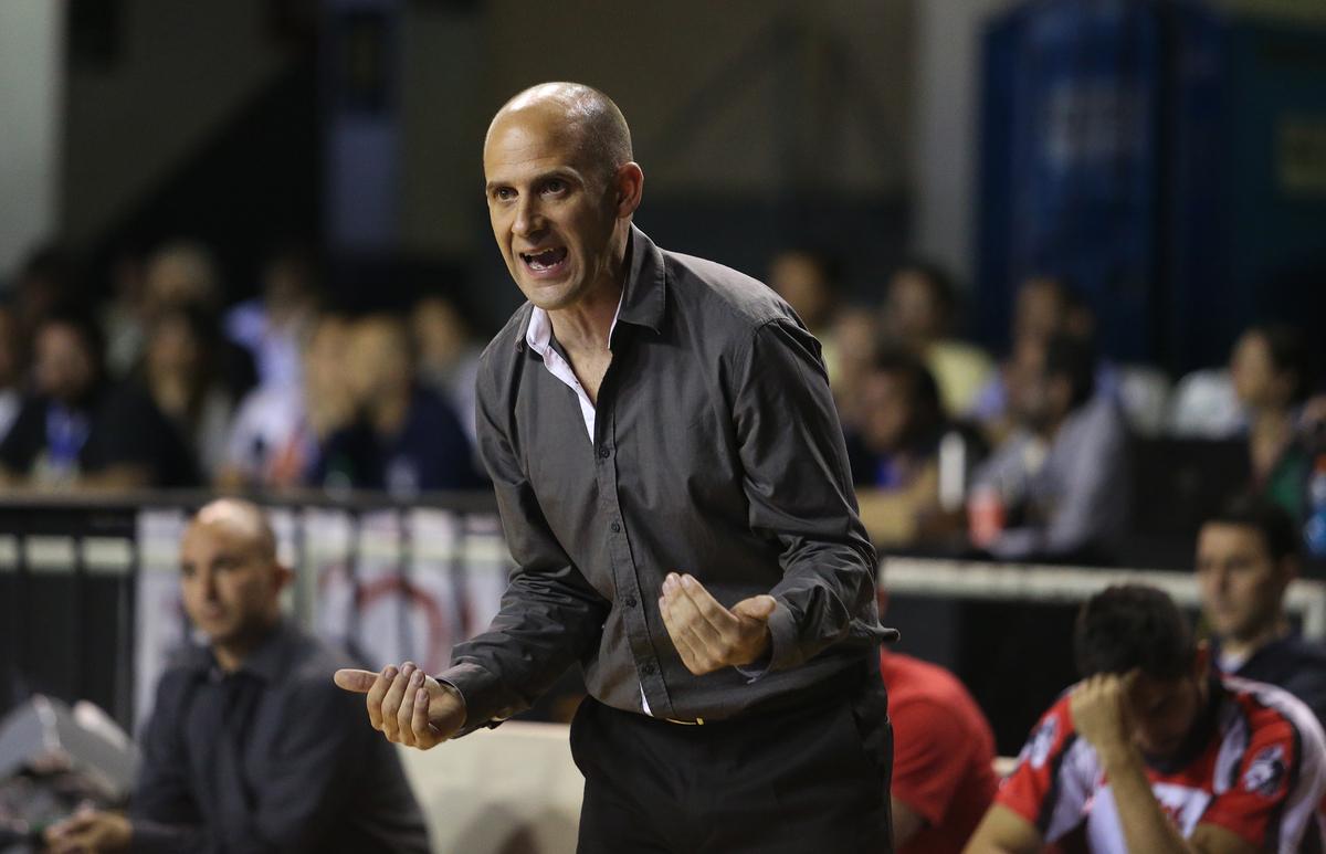 Leandro Ramella analizó el presente de su equipo.