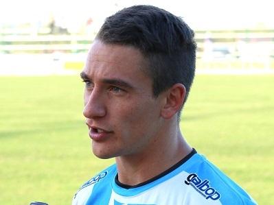 Neri Bandiera es la primera contratación de Aldosivi para la próxima temporada.