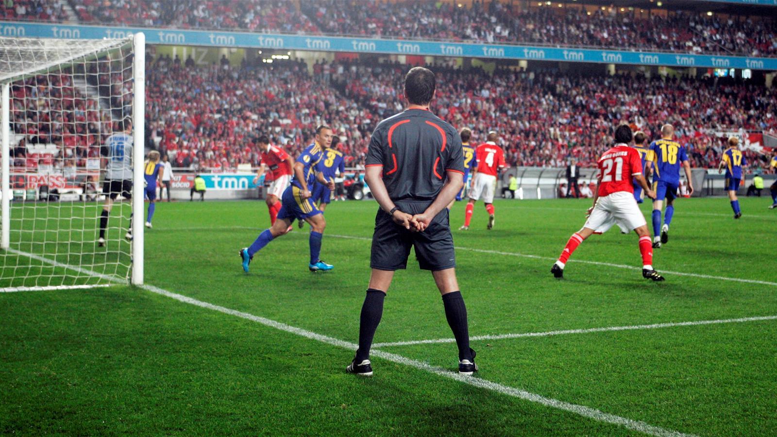 El árbitro adicional que se utilizará en el verano.