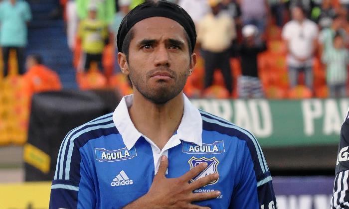 Fabián Vargas en el radar de Aldosivi.