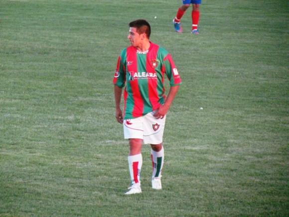 Gonzalo Scoles volverá a Círculo Deportivo de Otamendi.
