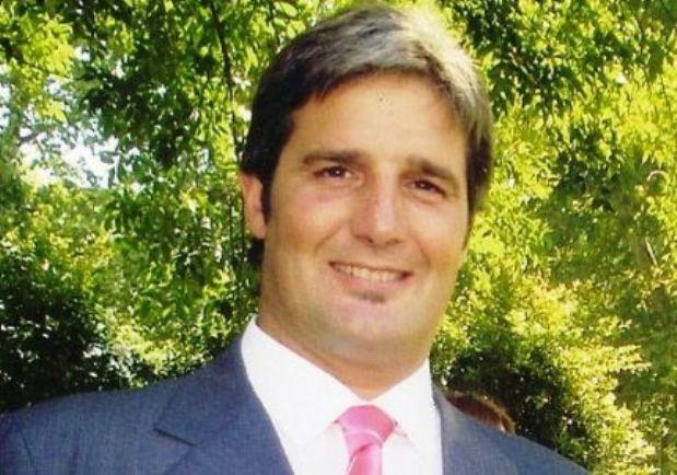 Guillermo Volponi, titular del EMDER.