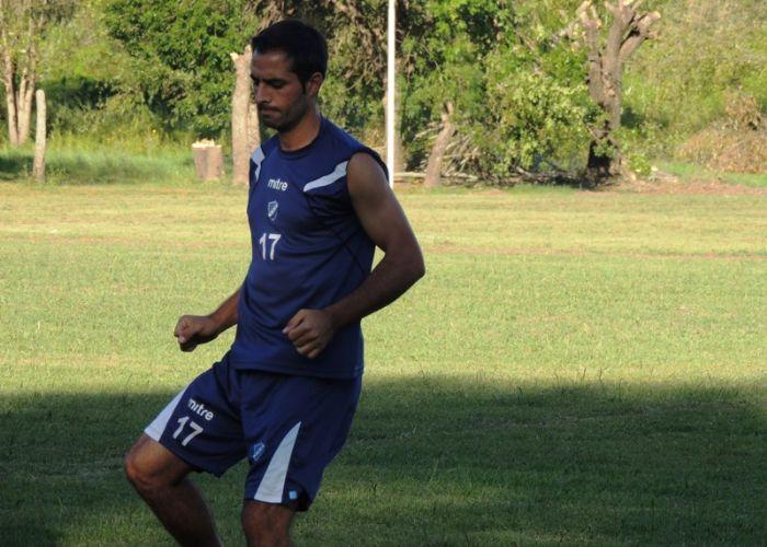 Manuel Madrid