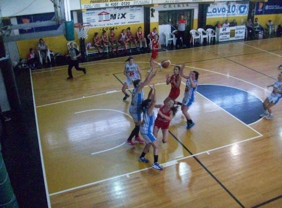 Peñarol-Tomas-de-Rocamora-Federal-Femenino