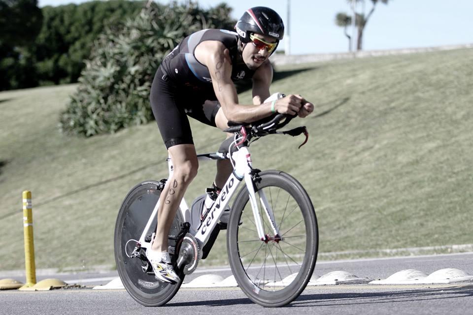 El Triatlón Olímpico sera uno de los habituales atractivos de fin de año.