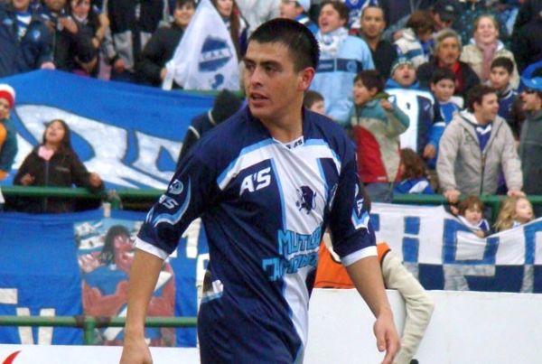 Ezequiel Ceballos vuelve a Alvarado.
