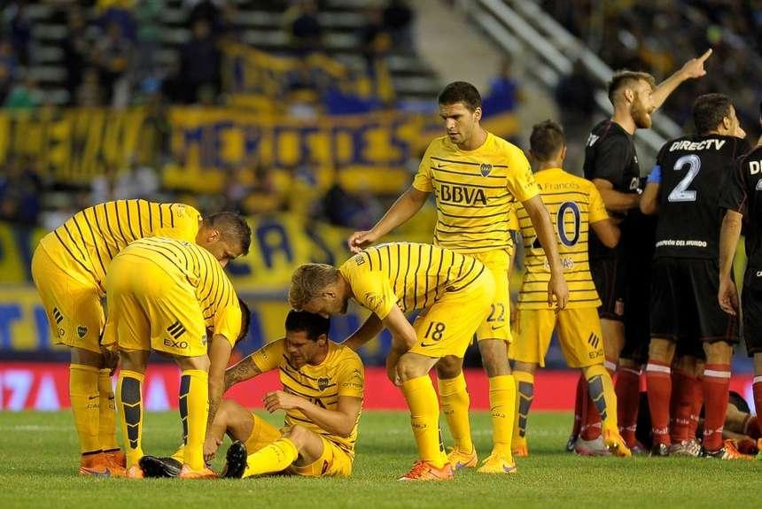 Boca no pudo ganar hasta el momento en el verano. (Foto: Olé)