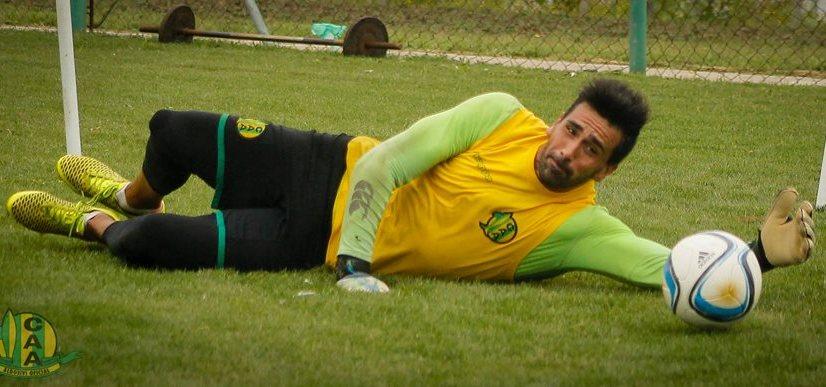 Pablo Campodónico analizó la pre-temporada. (Foto: Club Aldosivi)