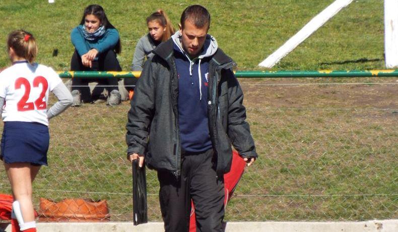 Valentín Abal es el nuevo entrenador de Mar del Plata Club.