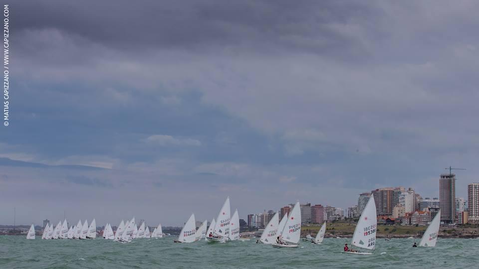 La Semana Internacional del Yachting será uno de los atractivos en la ciudad. (Foto: Matías Capizzano)