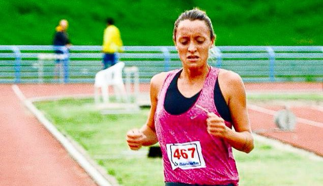 Florencia Borelli fue la destacada en el certamen local.