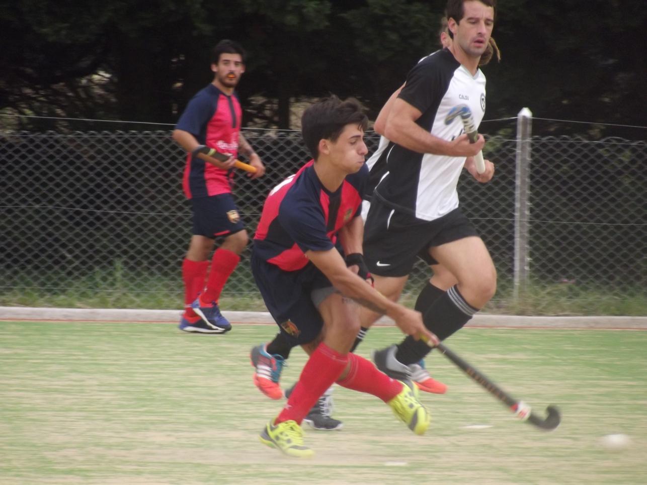 Lautaro Rodríguez volverá a ser titular.