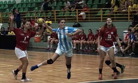 Argentina logró dos triunfos hasta el momento y va por más.