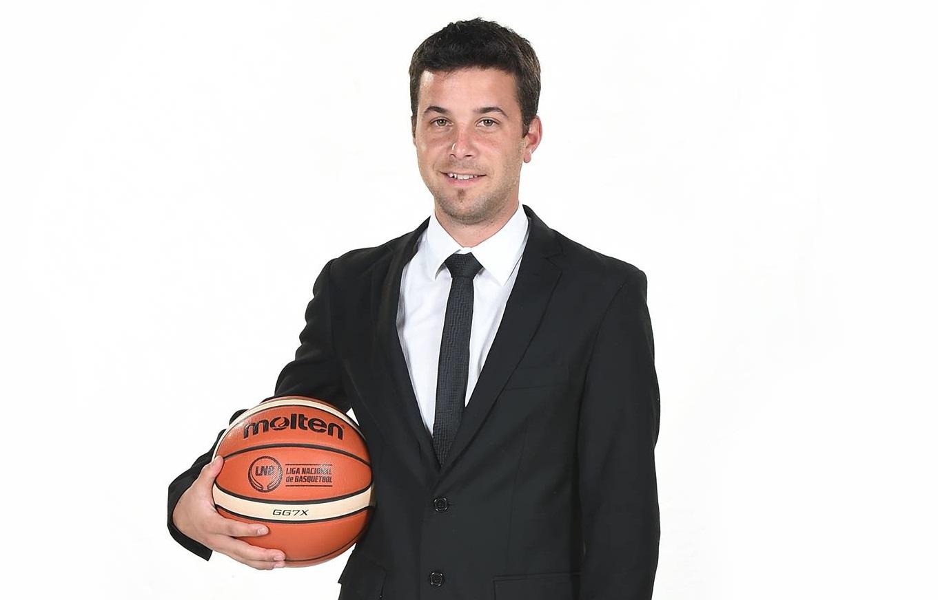 Manuel Gelpi irá a dirigir a Bolivia.