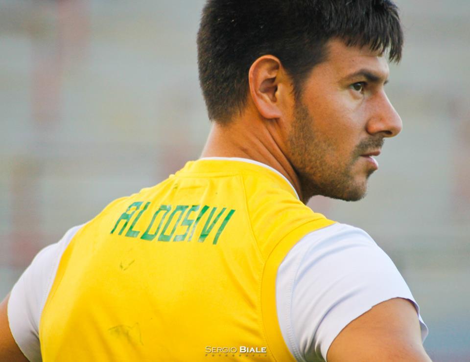 Matías Vega tendrá la oportunidad de ser titular. (Foto: Sergio Biale)