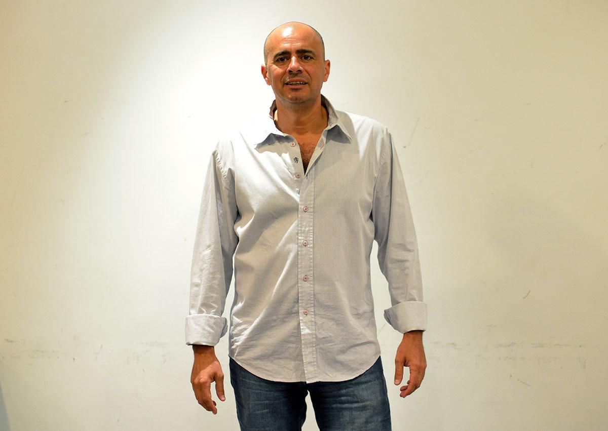 Victorio Cocco, DT de Peñarol.