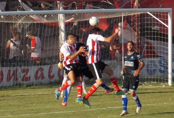 Alvarado la segunda derrota del torneo. (Foto: Diario Textual)
