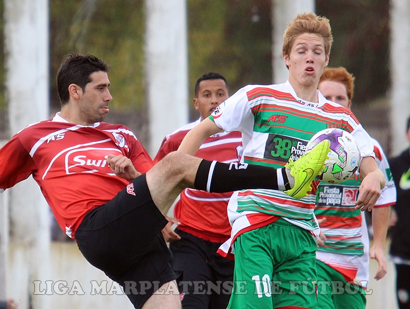 Círculo Deportivo comenzó el torneo con un empate. (Foto: Diego Berrutti)