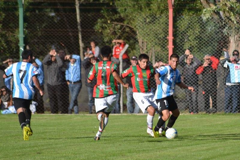 Círculo empató en Balcarce y llegó a semifinales. (Foto: www.accion5.com.ar)