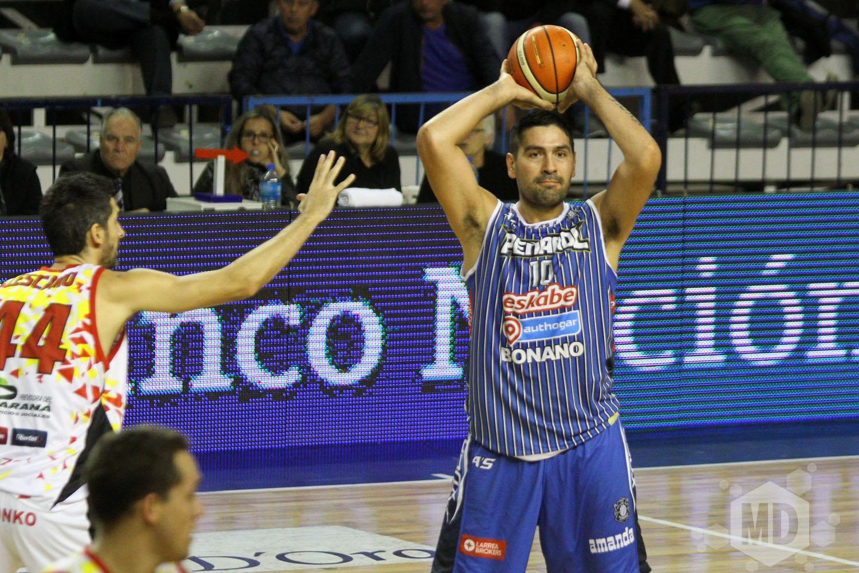 Leonardo Gutiérrez analizó el inicio de la pre-temporada. (Foto: Carlos De Vita)