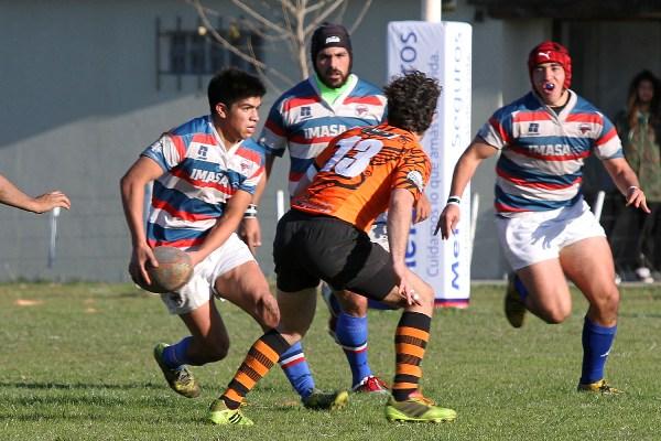 El fin de semana se inician torneos importantes para el rugby local.