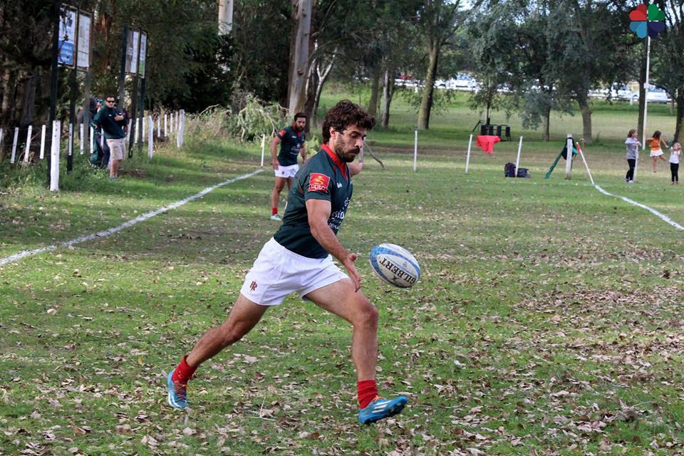 El rugby de Mar del Plata tendrá un intenso fin de semana. (Foto: Prensa URMDP)